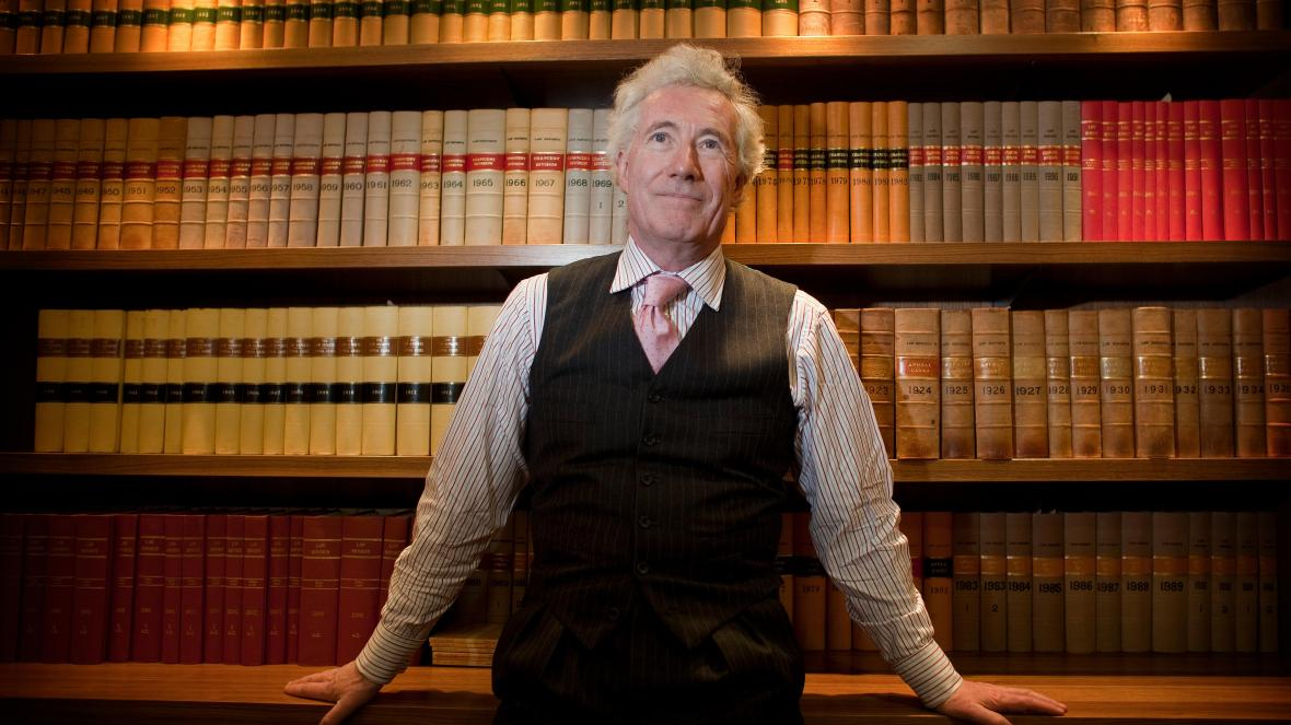 Lord Sumption on UK Lockdown 17th May